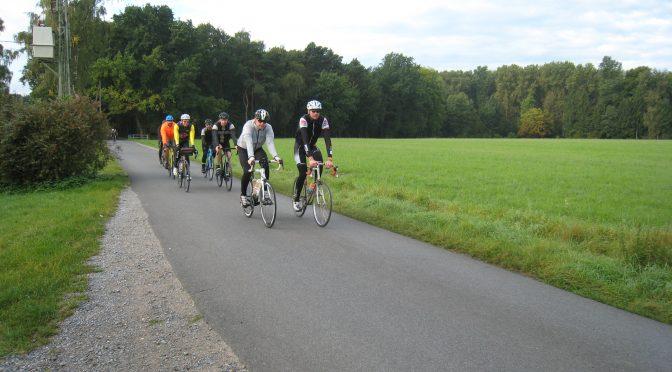Waltroper Herbst-RTF und CTF