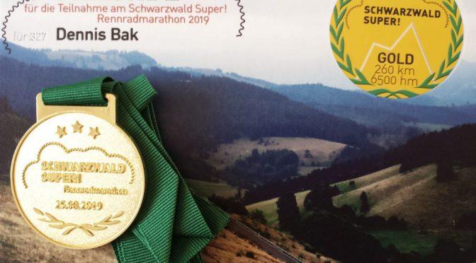 Der härteste Radmarathon Deutschlands