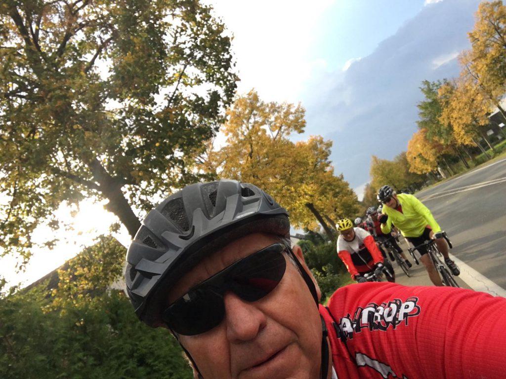 RC Sprinter Waltrop - Abradeln 2019