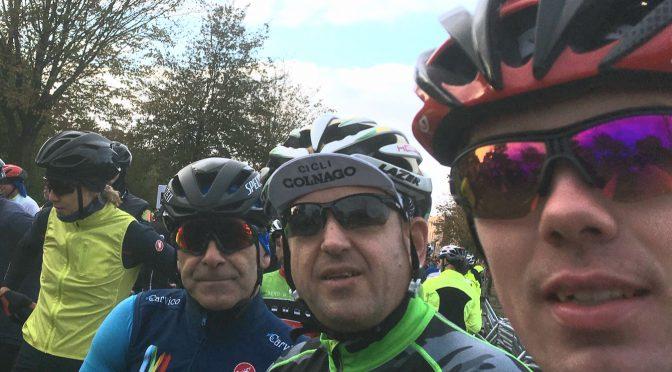 Siggi Kotzur und Dennis Bak erfolgreich beim Münsterland Giro 2019