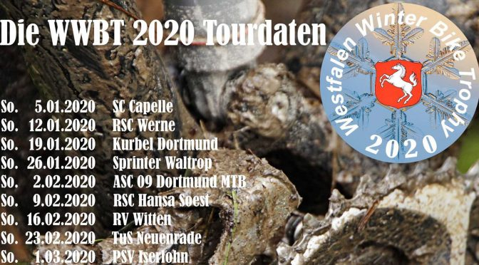 WWBT CTF in Waltrop am 26. Januar 2020