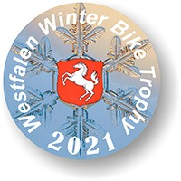 Das Logo der Westfalen Winter Bike Trophy 2021