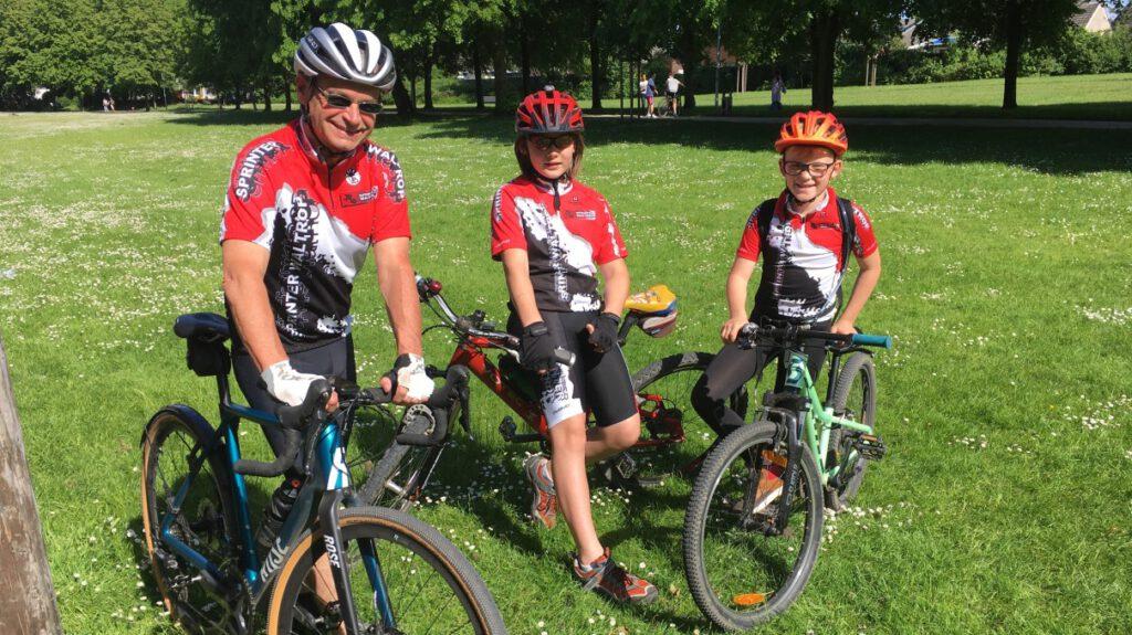 RC Sprinter Waltrop Jugendradsport 202106