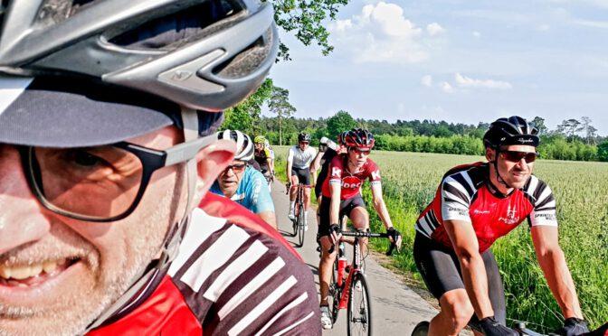 RC Sprinter Waltrop Mittwochsgruppetto